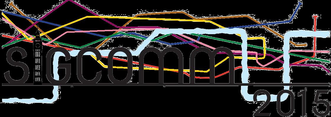 ACM SIGCOMM 2015 - ACM SIGCOMM 2015