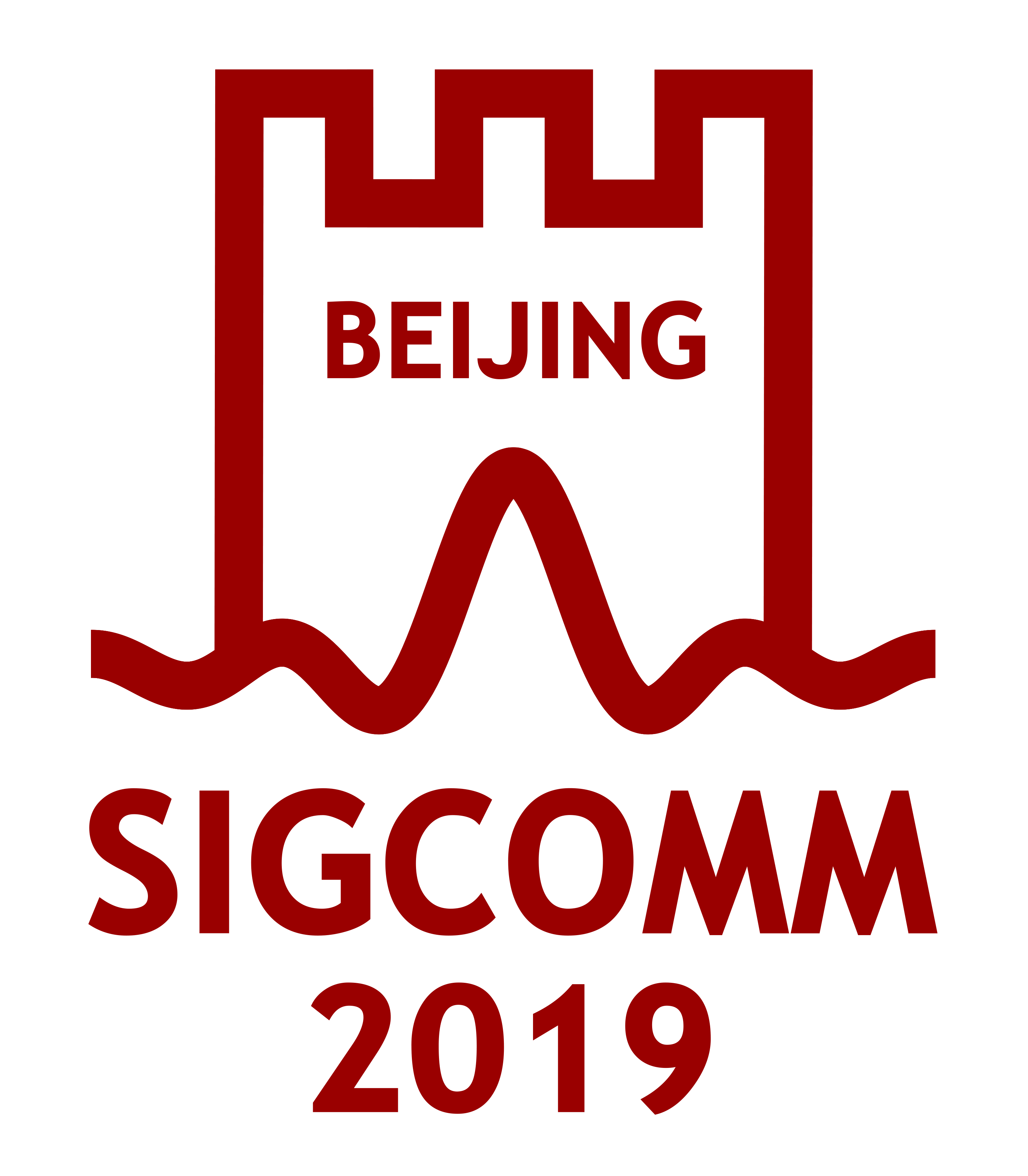 ACM SIGCOMM 2019, Beijing, China
