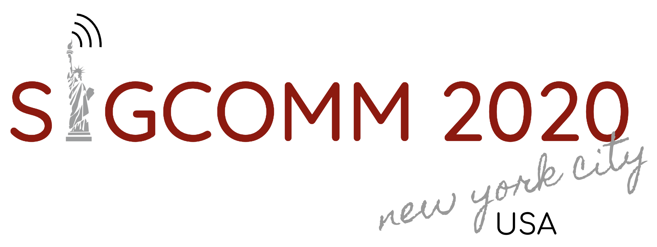 ACM SIGCOMM 2020, New York City, USA